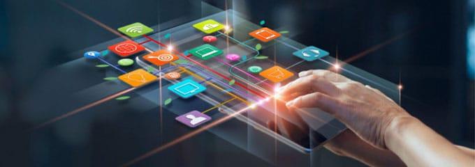 Mobile application design expertise
